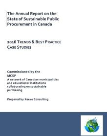 2016 MCSP Report