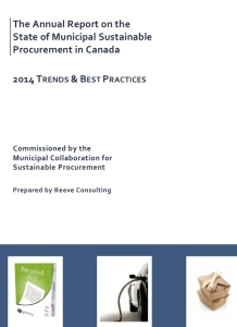MCSP 2014 Report Cover Page