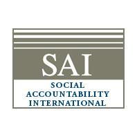 Social Accountability International (SAI)